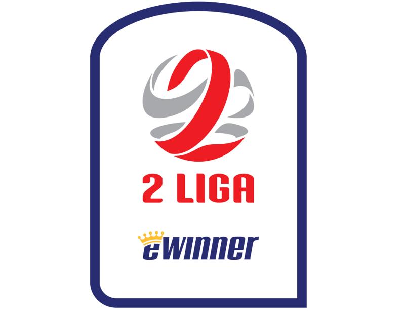 eWinner sponsorem tytularnym rozgrywek 2. Ligi!