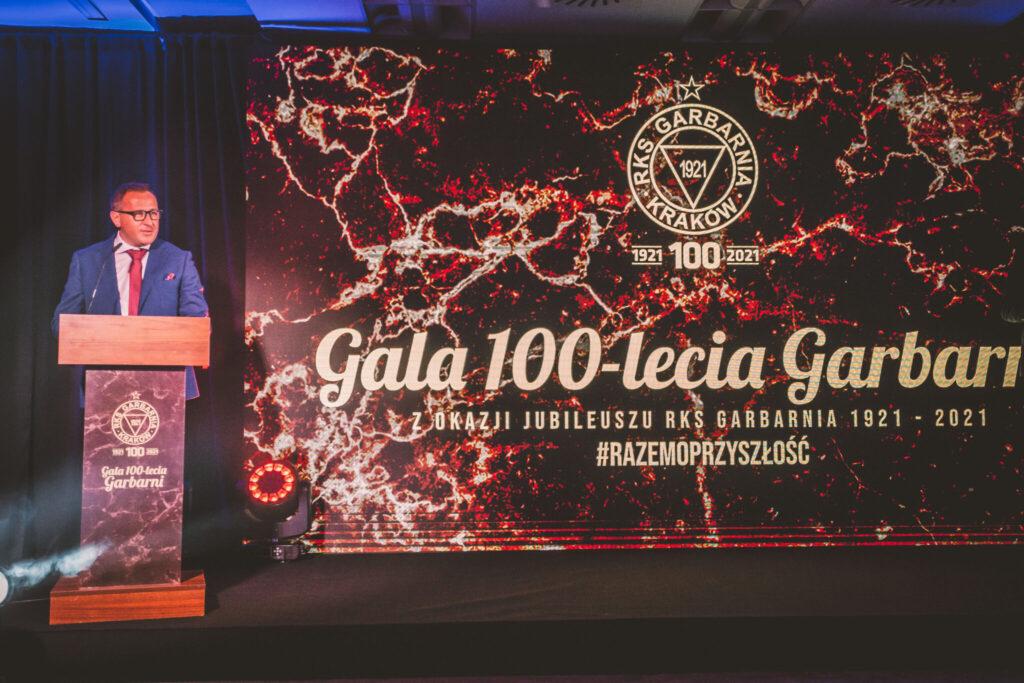 Gala 100-lecia Garbarni za nami