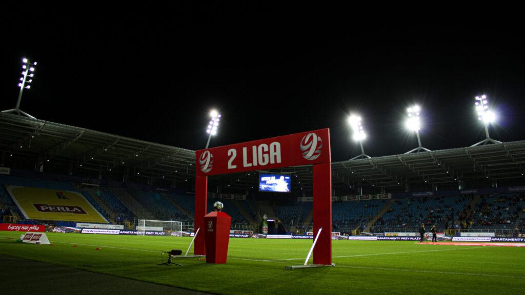 Wyjazdowy pojedynek w Lublinie